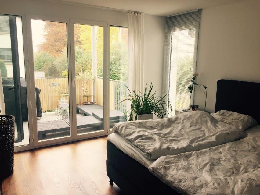 Grosse 4.5 Zimmer Wohnung in Suhr, Aargau