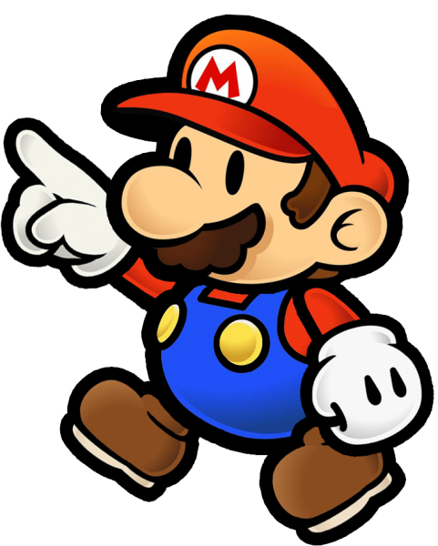 Paper Mario: The Origami King Bug Potentially Renders the