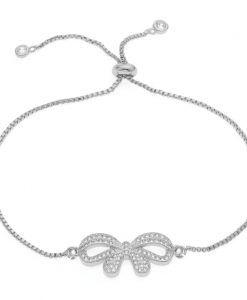 0ddef7023bac0 Bracelet mariage noeud swarovski   BIJOUX FANTAISIE FEMME ...
