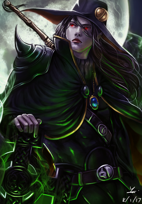Vampire Hunter D By Coolcater96 Deviantart Com On Deviantart Vampire Hunter D Vampire Hunter Vampire