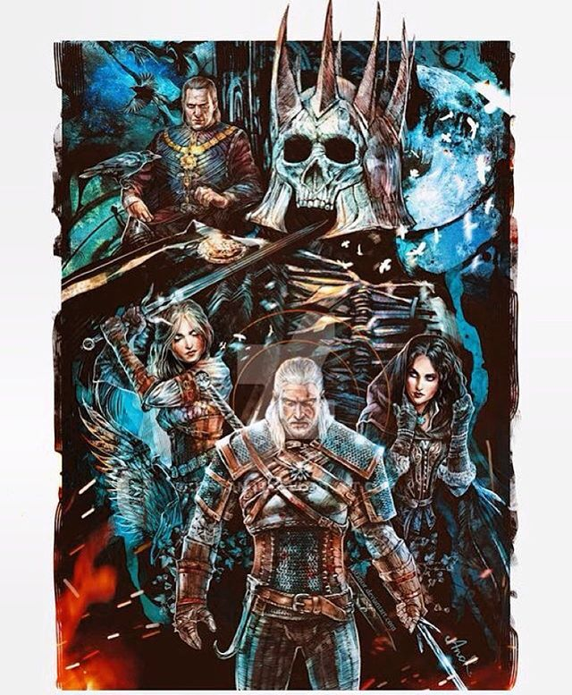 @mr_din0saur is playing The Wichter 3 on Twitch right now!! 03/12/15... 9:31pm, His Twitch name is: MrDin0saur  #thewitcher #thewitcher3 #thewhitewolf #videogame #videogamecharacter #geralt #thewitchergeralt #twitch #gameplay #gamer #ciri #thewitcheryennefer #yennefer #geraltandyennefer #geraltandciri