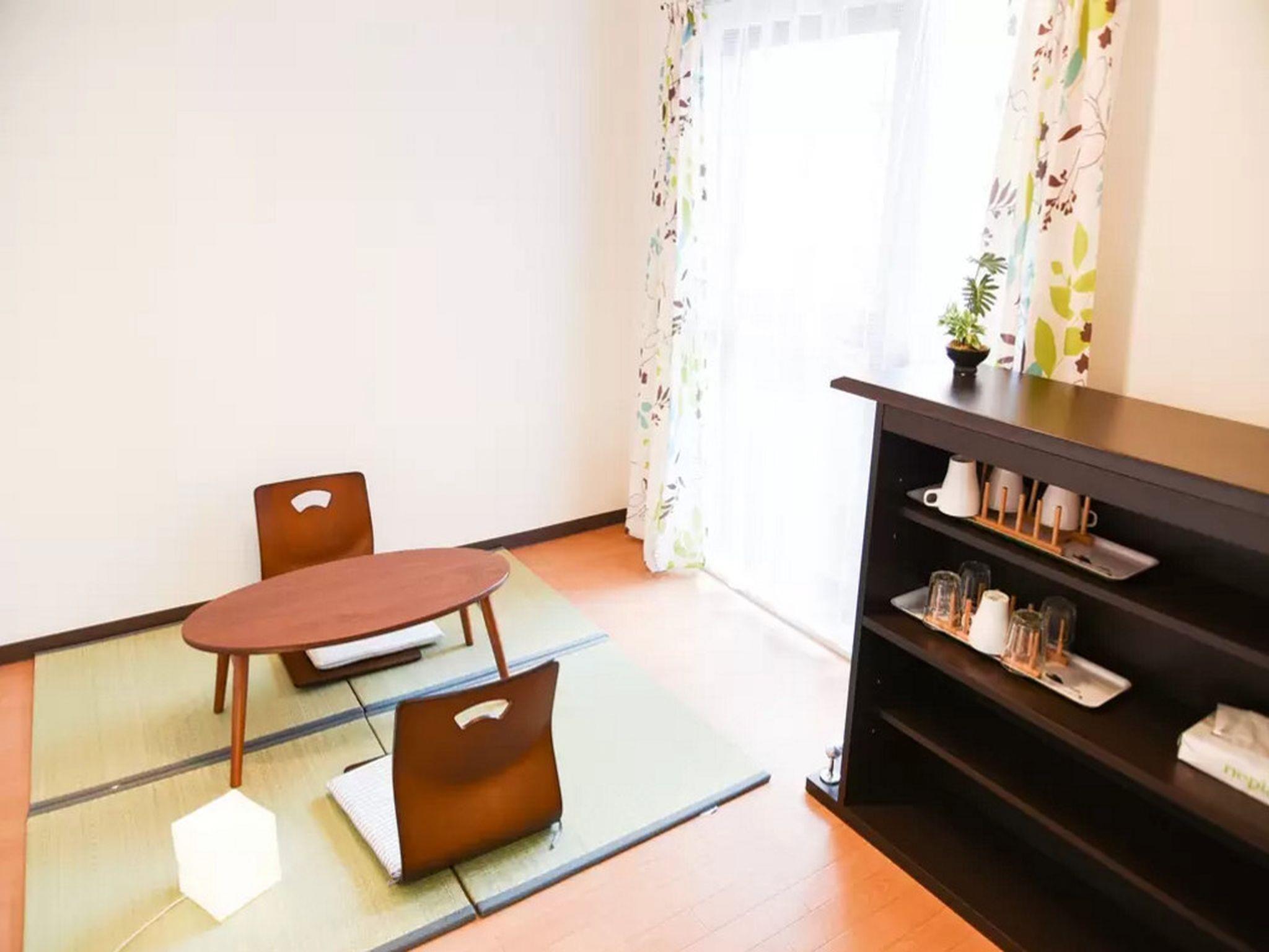 8GH Cozy Room in Meguro Tokyo, Japan