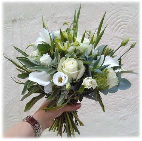 Wedding Flowers, Hertfordshire