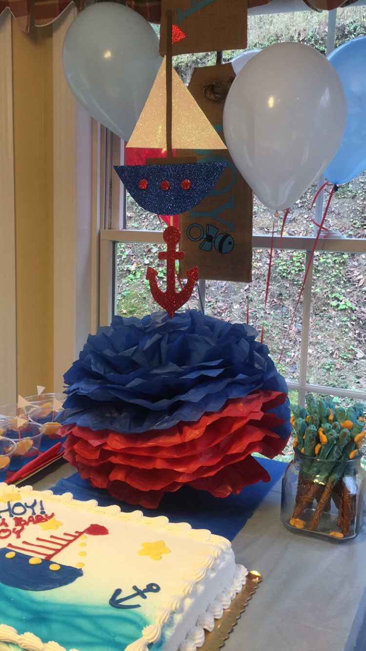 Baby shower decor my personal crafts pinterest