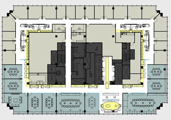 Law Office Floor Plan: Law Firm Office Design Interior Designs World