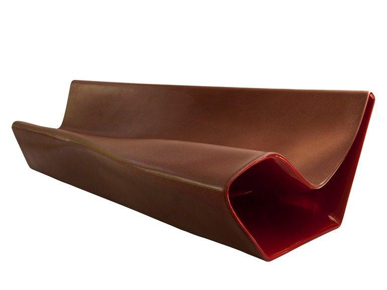Sofa Rph Lip Designer 3 Seater Garden By A Lot Of Brasil Design Fabio Novembre
