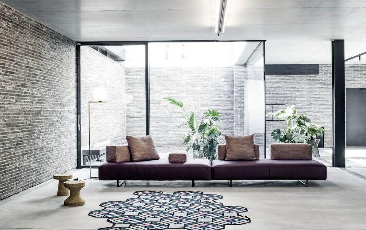Nuovi Divani Twils Lounge FREE Idee per decorare la