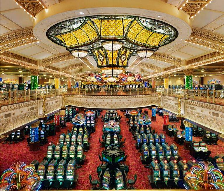 Ameristar Casino In St Charles Mo Best Casino State Parks Places