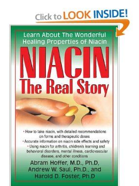 Niacin The Real Story Learn About The Wonderful Healing Properties