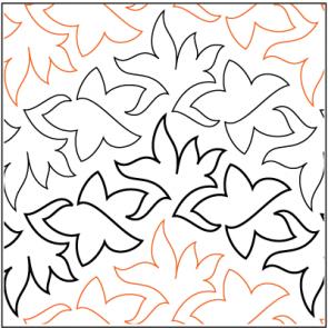 Celebrate - FREE - Pantograph | E2E Quilting Patterns | Pinterest : free pantographs for longarm quilting - Adamdwight.com