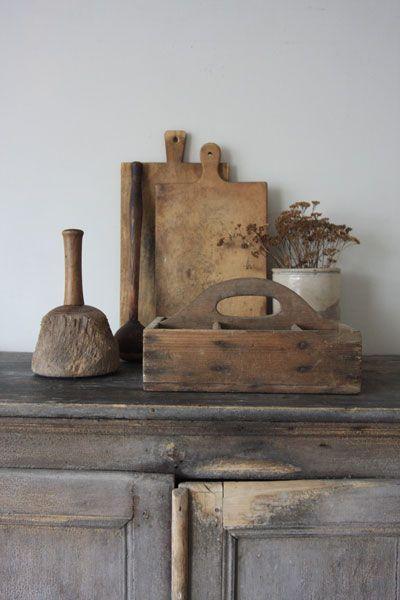 Alte Holzbretter In 2020 Primitive Homes Holz Kuchen Rustikal