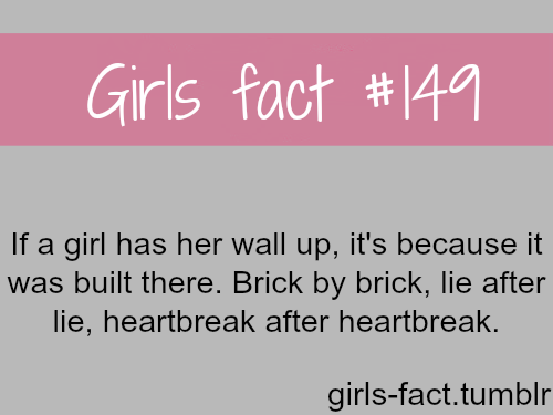 GIRLS FACTS , for more click here quotes ,funny , facts and ...