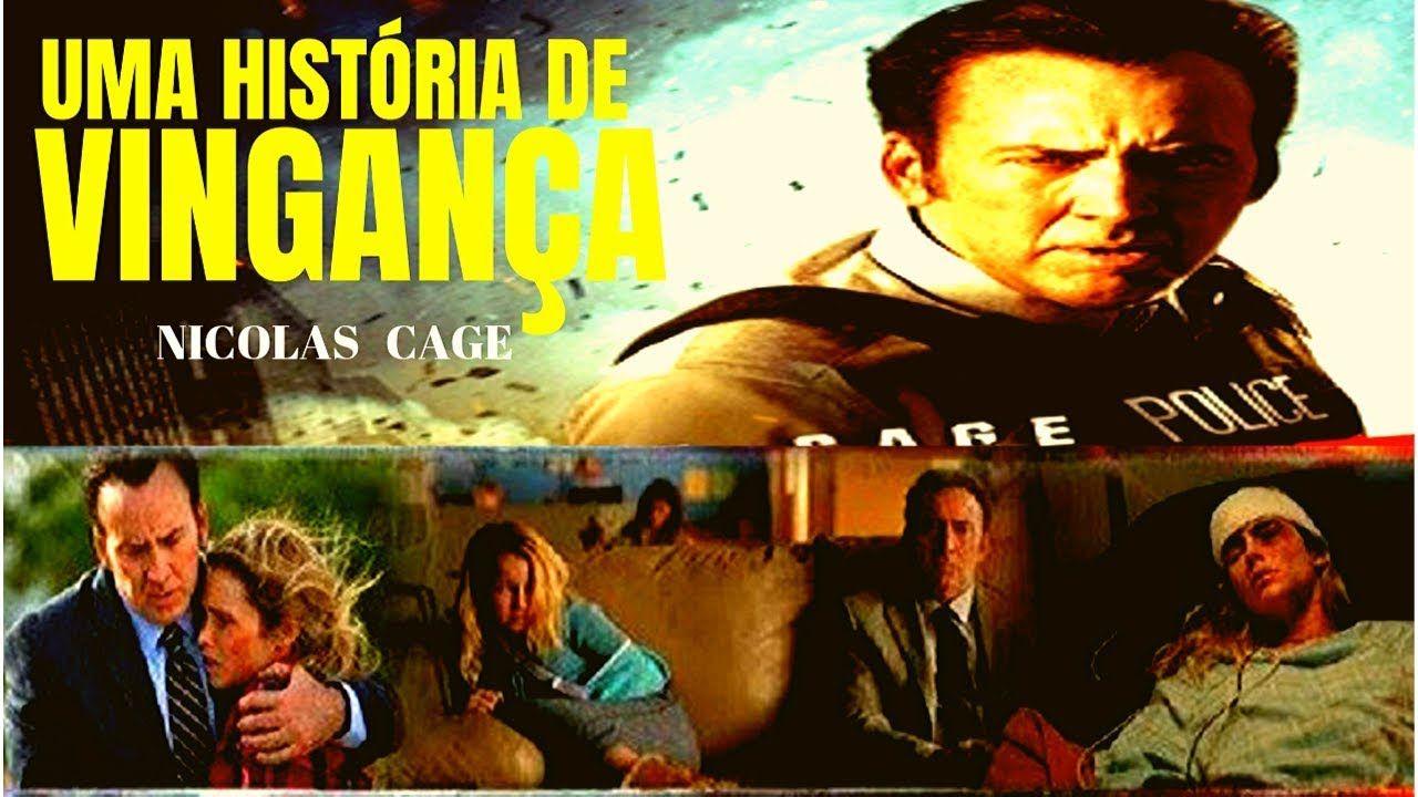 Uma Historia De Vinganca Filme Completo Dublado Hd Melhores Filmes