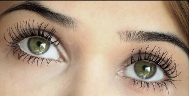 clarins be long mascara