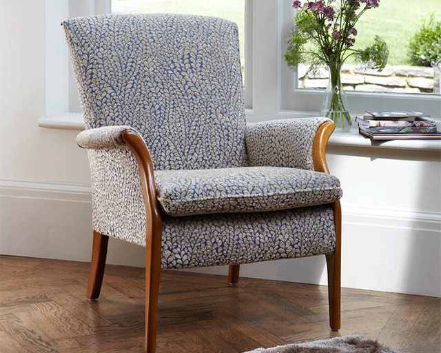 Love This Style Chair #ParkerKnoll