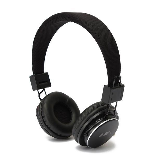 c41f6270ef5 Ewtto Wireless Bluetooth Stereo FM Mic Foldable Earphones Headphones Headset