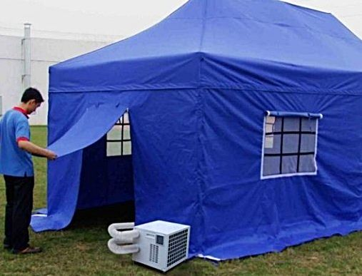 Tent Air Conditioner A Camper S Essential Guide Best
