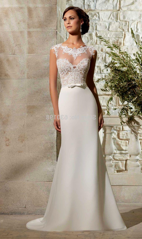 Pin de Laura Perez en vestidos   Pinterest   Vestidos de novia, De ...