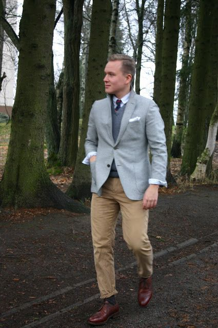 The Nordic Fit: Washed