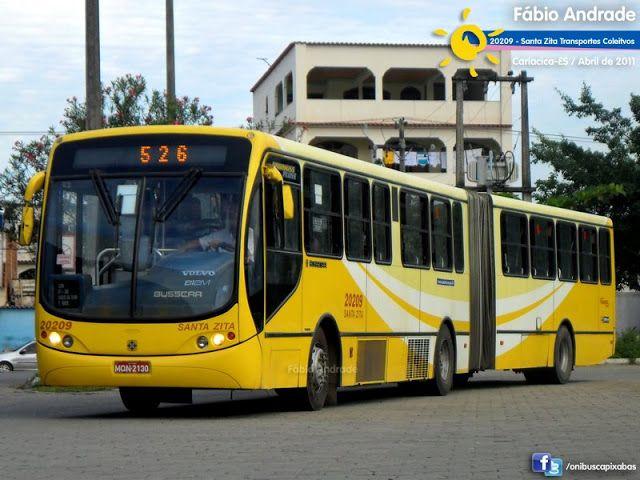 FOTOS  ONIBUSALAGOAS: SANTA ZITA 20209