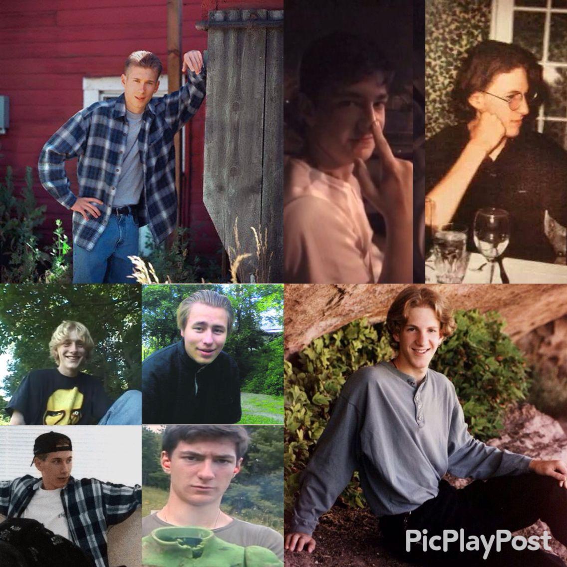 Eric Andre Quotes: Eric Harris Dylan Klebold Pekka Eric Andre Kriegman Calvin