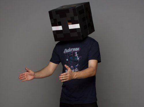 Minecraft Costume Ideas - minecraft halloween costume ideas