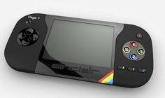 ZX Spectrum Vega+