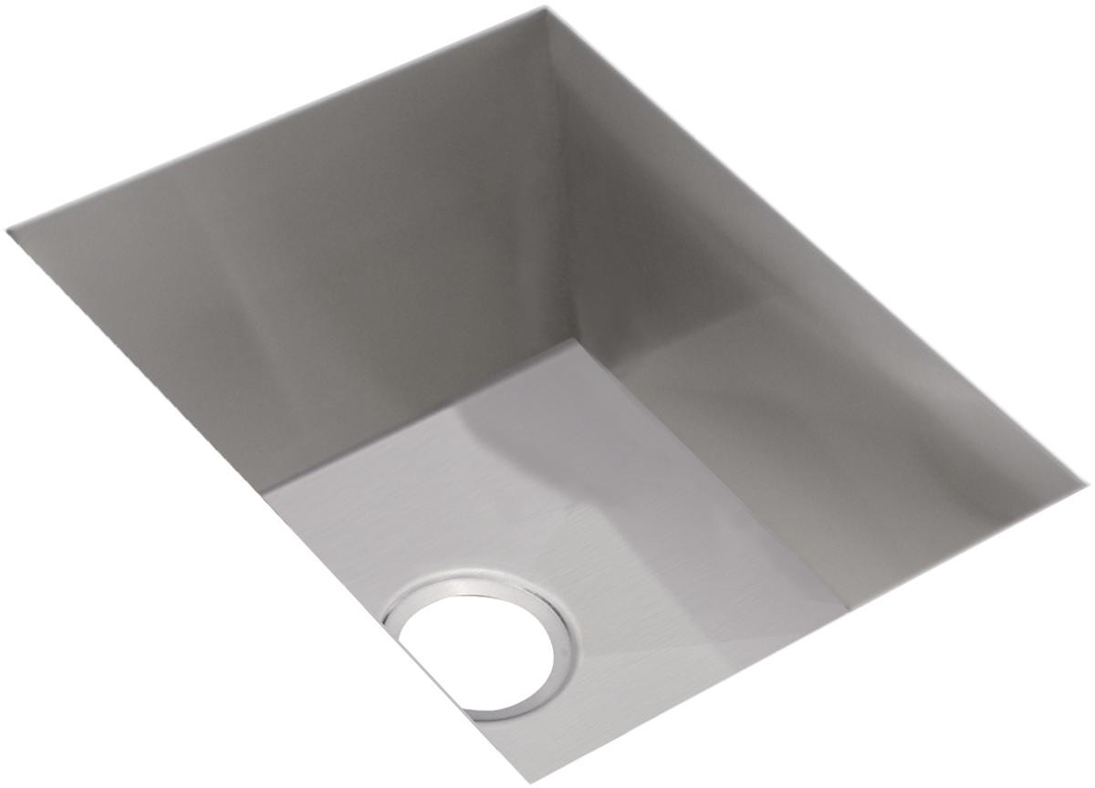 Elkay Crosstown Collection Efu141810 Sink Single Bowl Kitchen Sink Stainless Steel Kitchen
