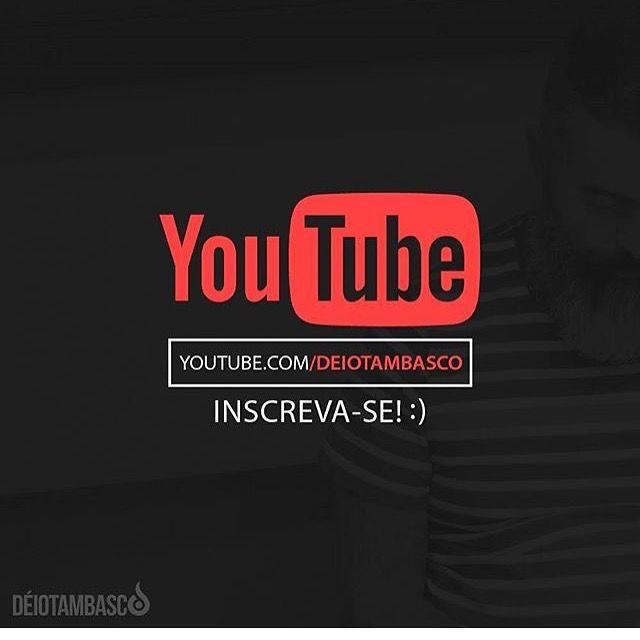 Bom Dia Quero Te Convidar A Se Inscrever Em Meu Canal Do Youtube