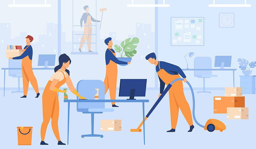 كيفية تنظيف الستائر من الغبار في مكانها أفضل طرق غسيل ستائر الحمام البلاستيكية الخفيفة Backlinks Office Cleaning Services Mopping Floors