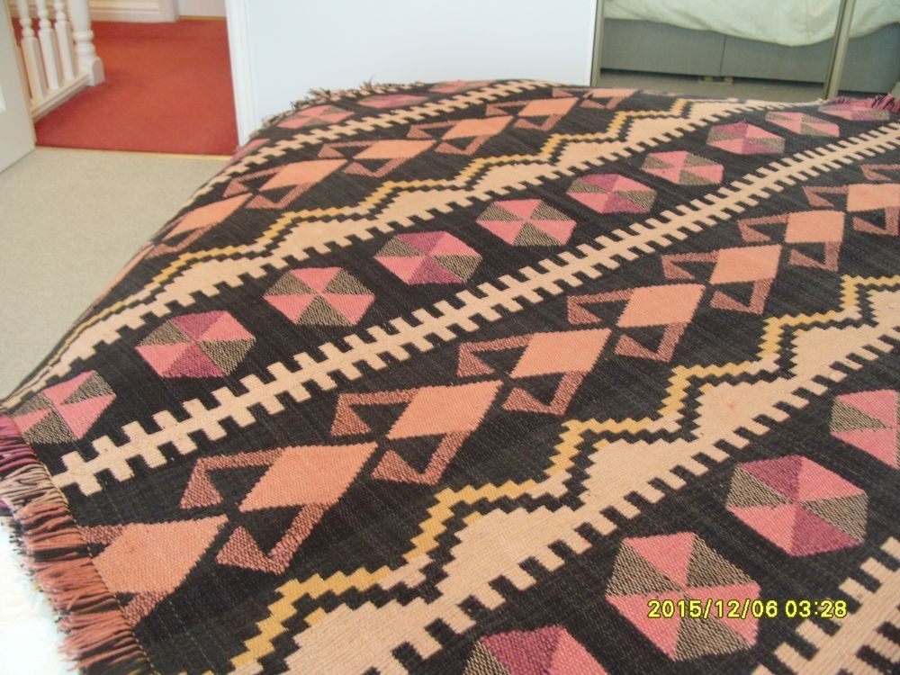 Aztec Patterned Throw In Home, Furniture U0026 DIY, Home Decor, Throws | EBay