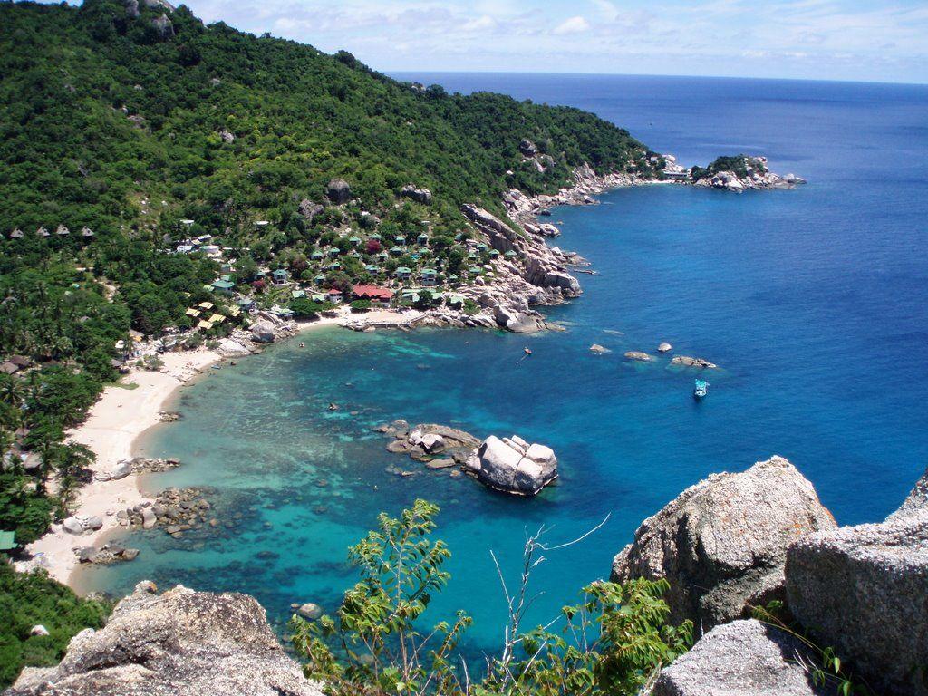 Острова Таиланда фото Тао | Острова, Таиланд, Туризм