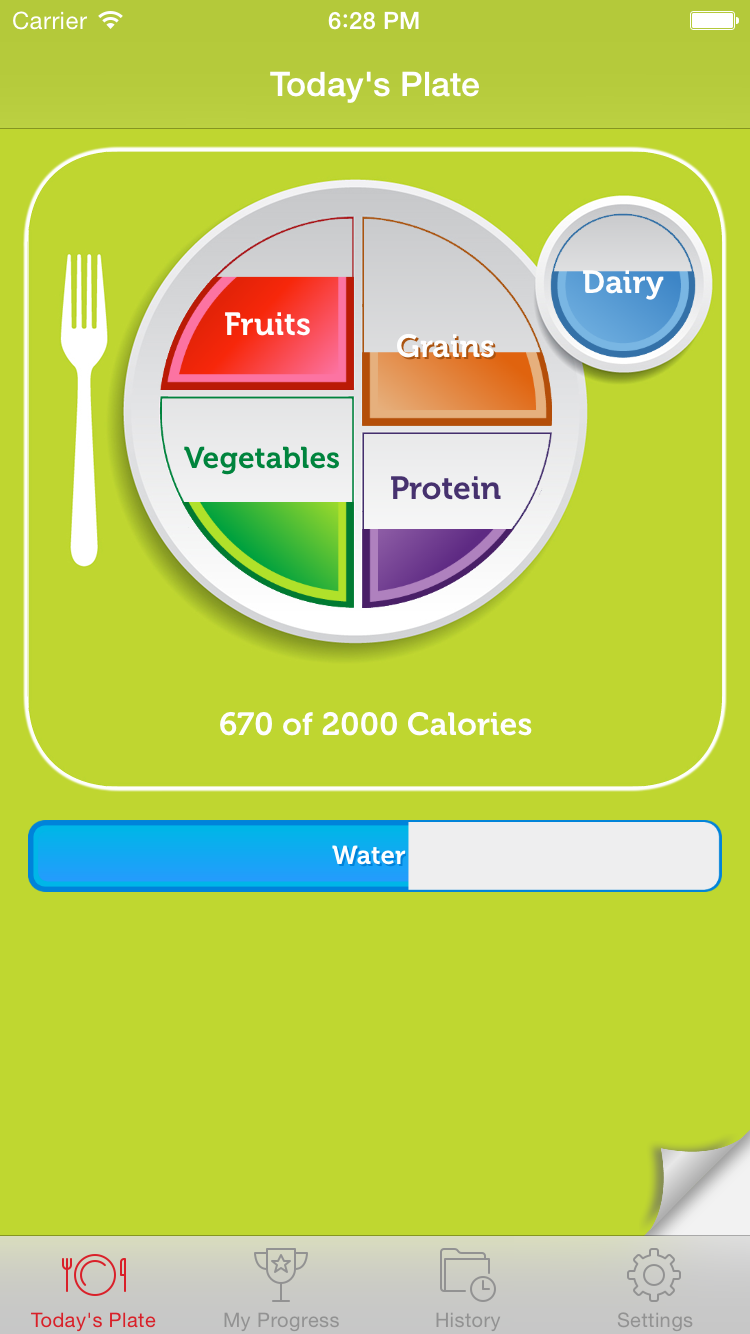 The my daily plate app is the easiest way to meet your daily the my daily plate app is the easiest way to meet your daily nutrition goals with pooptronica