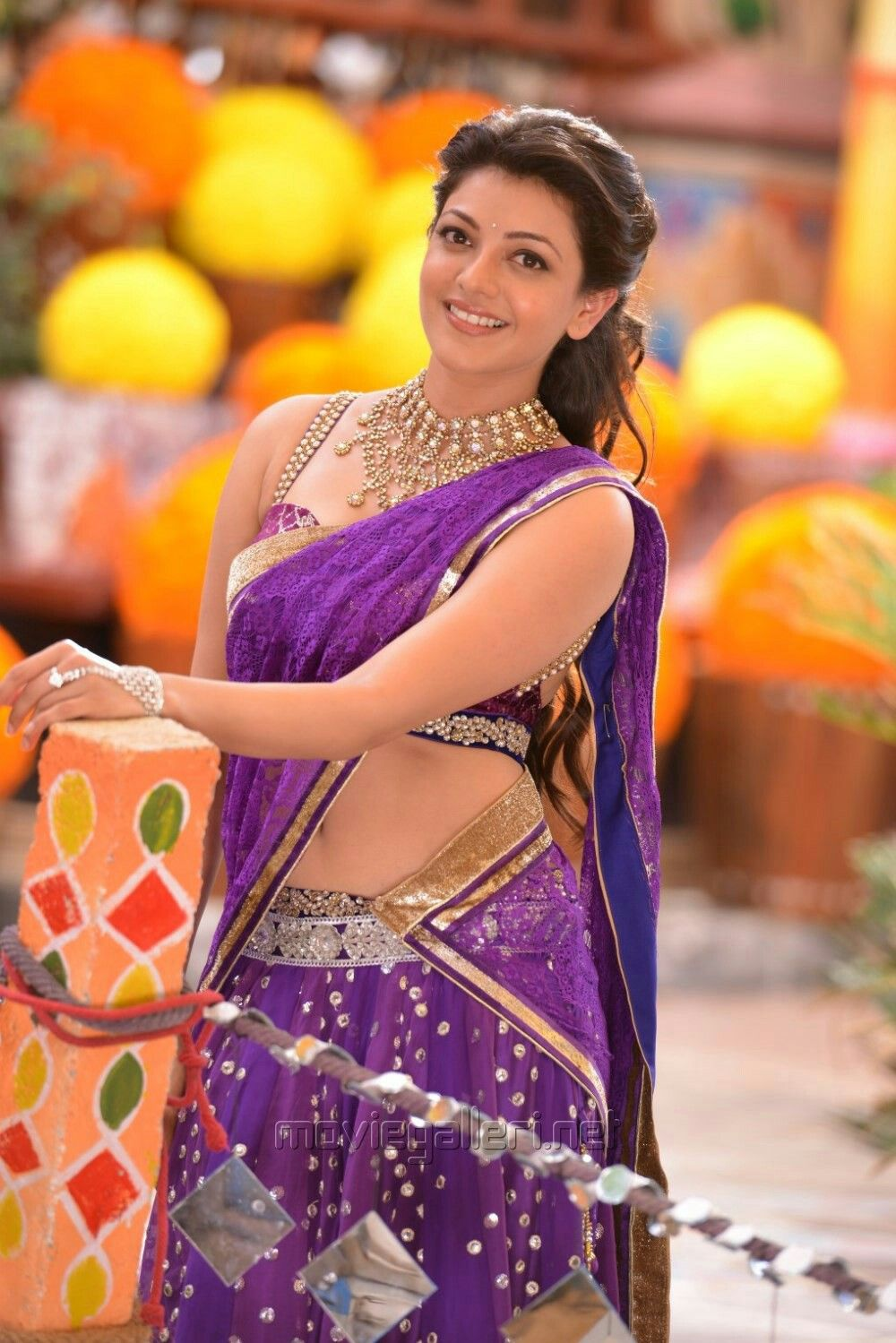Pin on Kajal Aggarwal Darling