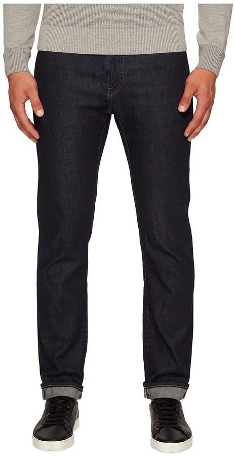 Levi's(r) Premium Levi's Premium - Made Crafted Studio Slim Taper Jeans Men's Jeans