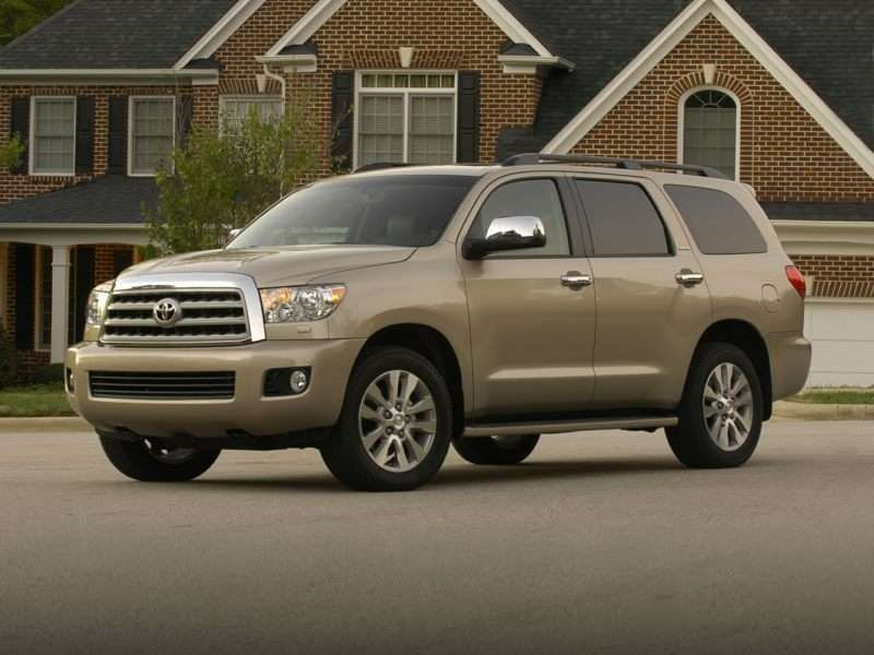 10 Best 8 Passenger Suvs Toyota New Car Toyota Best Suv For Family