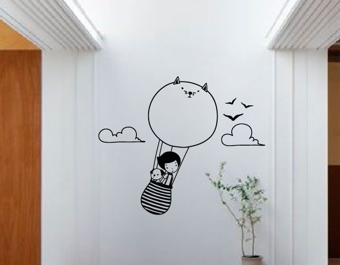 dibujos infantiles para decorar paredes buscar con google