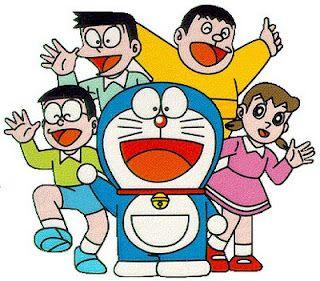 Doraemon - El Gato Cósmico.