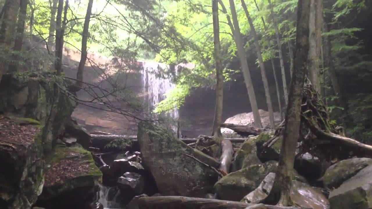 Fun and adventure in Pennsylvania's Laurel Highlands.