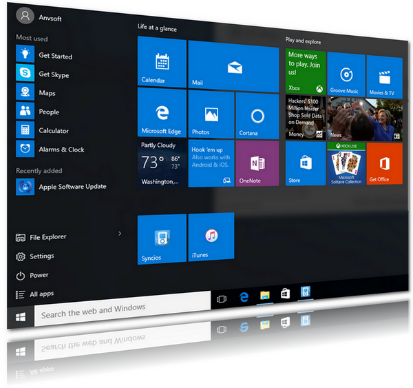 Sync Android To Windows 10