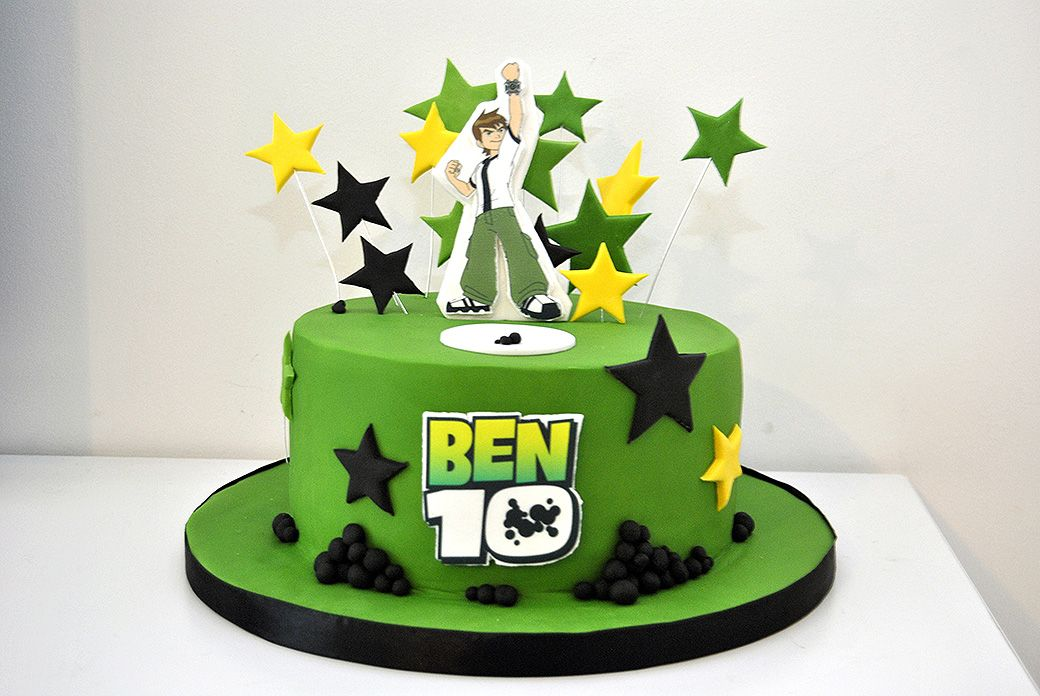 Pin By Susan Moloney On Party Ideas In 2020 Ben 10 Cake Ben 10