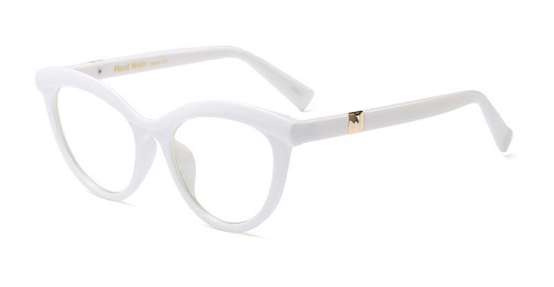 6a1c0df8beb  Peekaboo  fashion women cat eye glasses frames for women 2018 khaki  leopard black clear lens optical  eyeglasses women frames  11.99