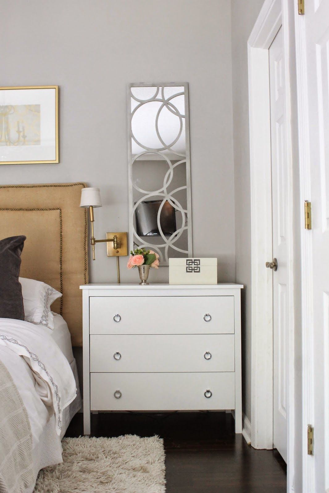 hot sale online 20e17 c59b2 IKEA Koppang dresser | Home{BEDROOM} in 2019 | Bedroom night ...