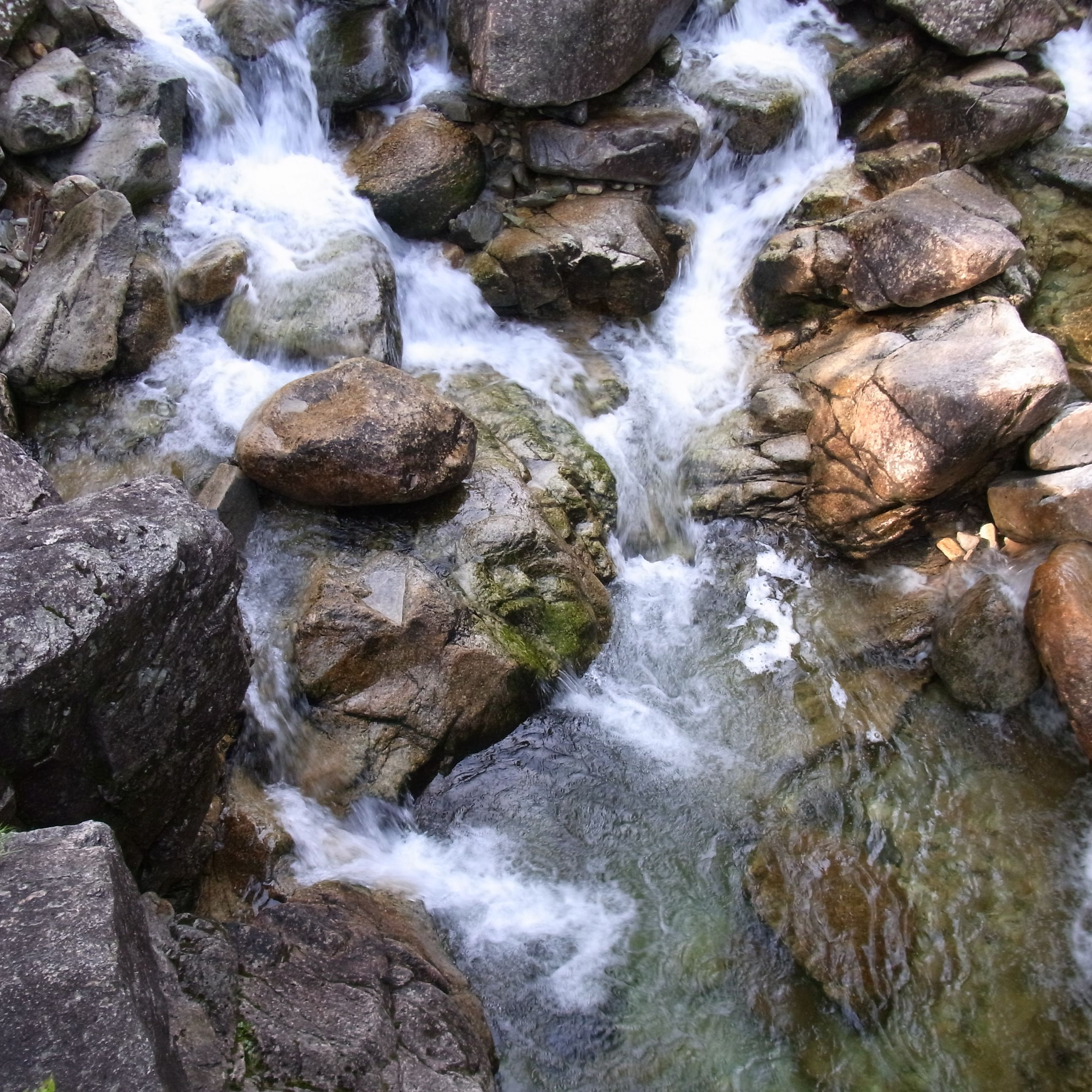 Akasawa Shizen Kyuyourin Park # Nagano #Japan