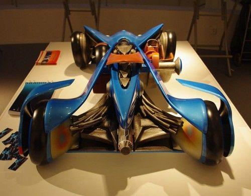 Bugatti Morpheus Concept Is A Track Vehicle For The Bright Future Of 2050 Bugatti Concept Cars Vehicles