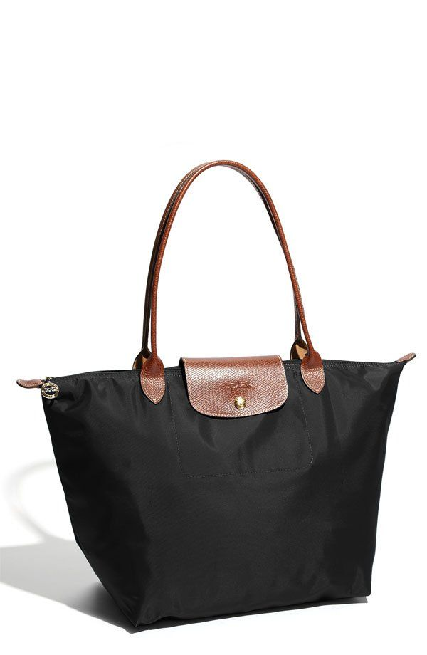 VIDA Tote Bag - Raven Nr 3 by VIDA