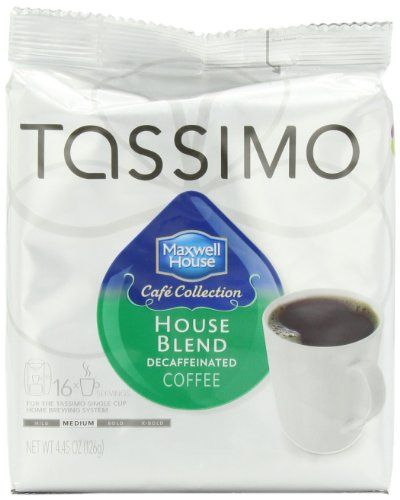 Maxwell House Cafe Collection House Blend Coffee (Medium