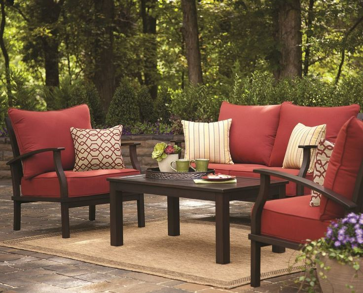 Lowes Patio Furniture Clearance | Furniture Ideas | Pinterest