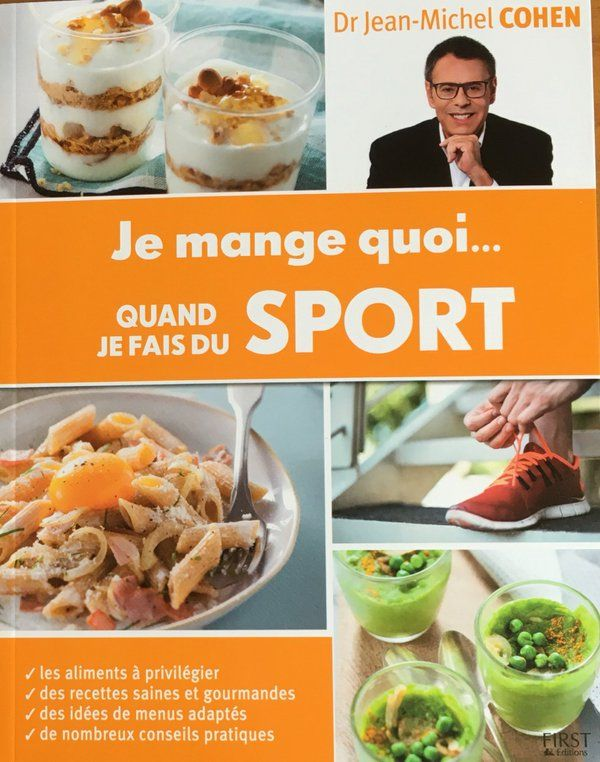 nutrition et sport - Recherche sur Twitter
