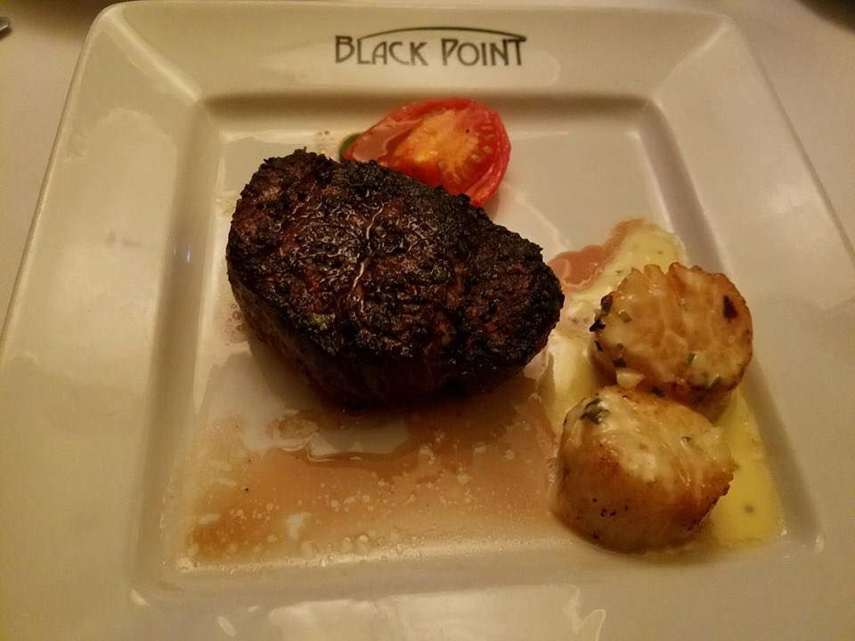 Black Point Columbus Ohio Review Tasty Tidbitts Travel